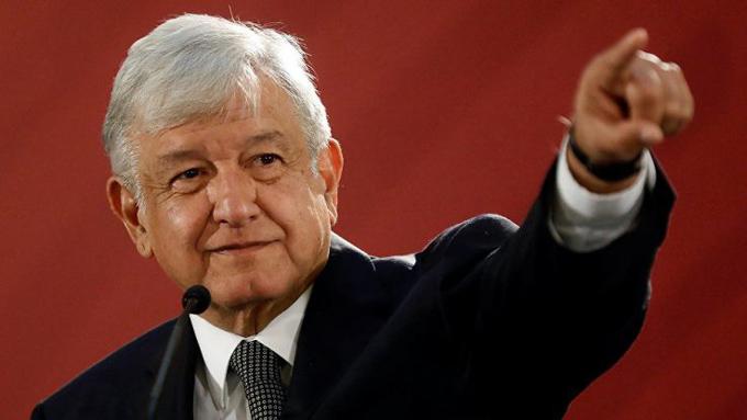 Confía López Obrador en solución a los impuestos anunciados por Trump