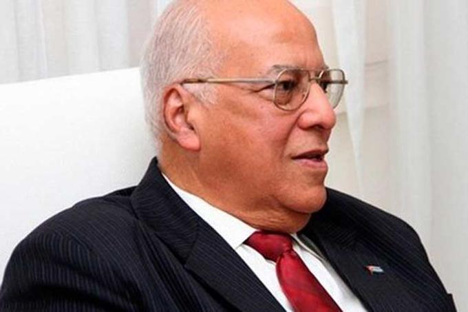 Vicepresidente de Cuba dialoga con ministro ruso de Agricultura