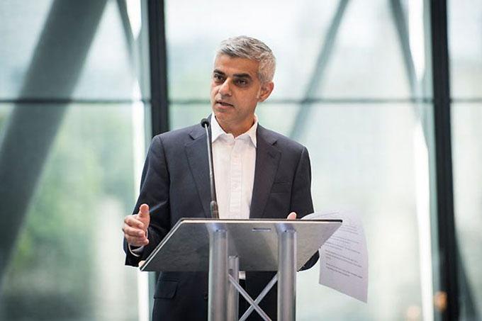 Alcalde de Londres compara a Trump con los fascistas del siglo XX