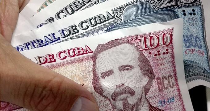 Analizan fondos para el incremento salarial en Cuba