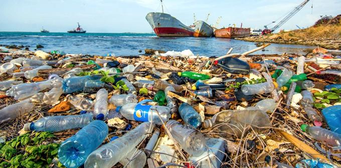 Los océanos frente a la marea asesina (+ videos)