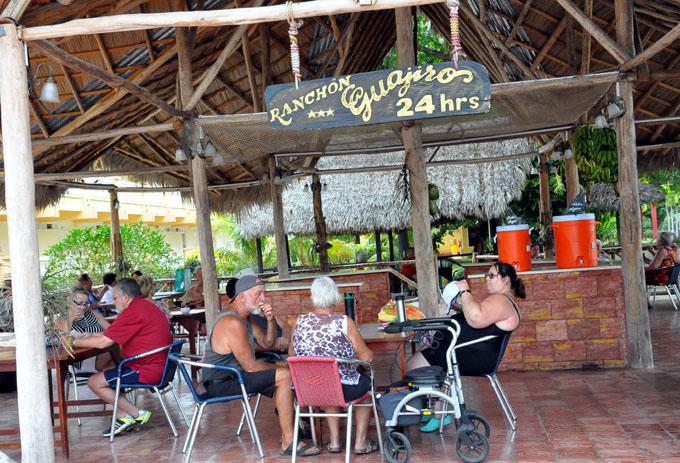 Empresa cárnica extiende sus producciones al turismo