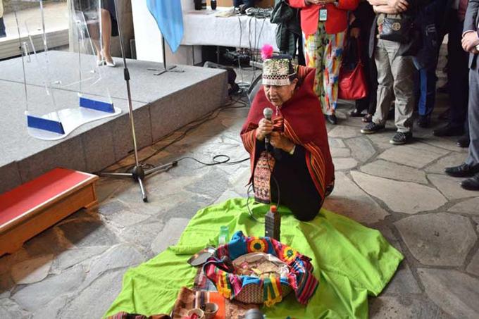 Unesco celebra la diversidad cultural de Latinoamérica y el Caribe (+Fotos)