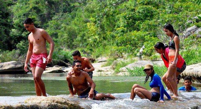 Campamentos de verano, atractiva propuesta juvenil en Granma