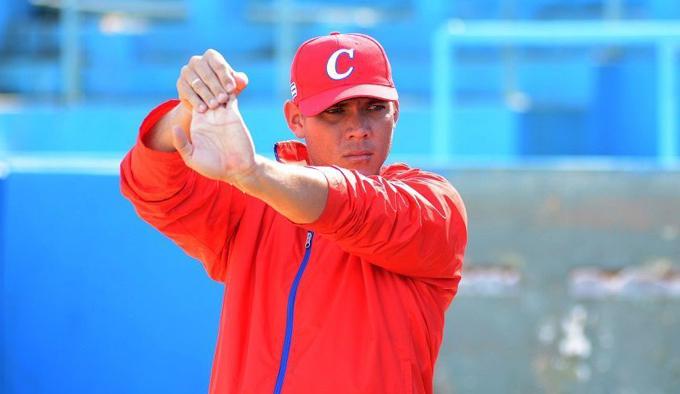 Cuba barre a Rockland Boulders en Liga Can-Am de béisbol