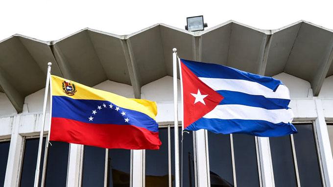 Rechazan en Venezuela hostilidad de EE.UU. contra Cuba