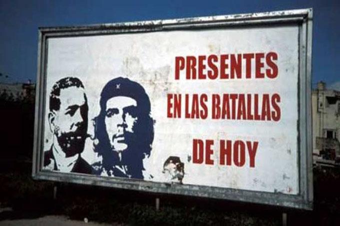 Recuerdan en Cuba natalicios de Antonio Maceo y Ernesto Che Guevara