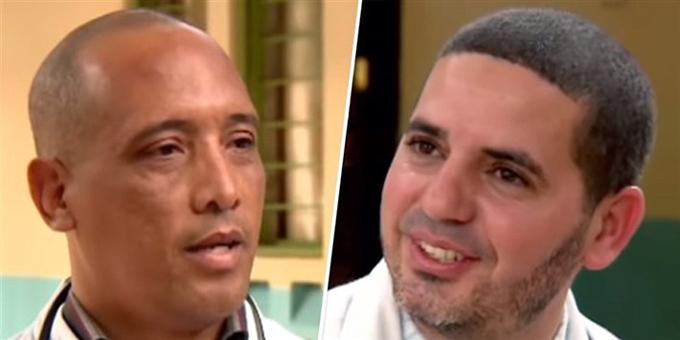 Presidente de Cuba sigue de cerca caso de médicos secuestrados