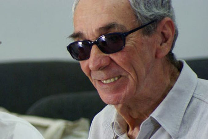 Sesiona en Cuba coloquio homenaje a director teatral Vicente Revuelta