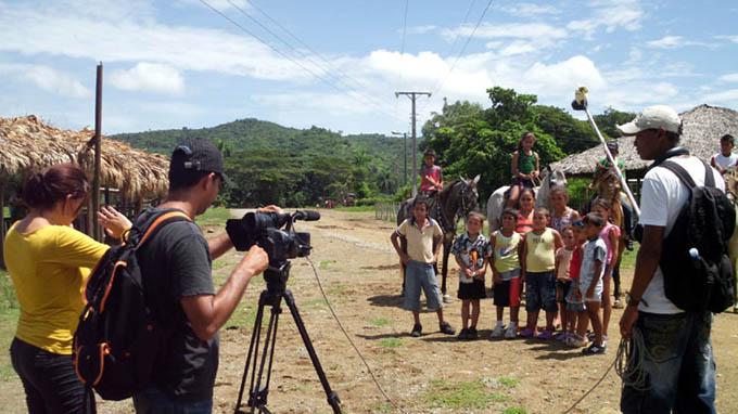 Televisión Serrana recibirá Premio provincial de Medio Ambiente
