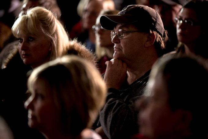 Crece pesimismo entre los estadounidenses por situación económica
