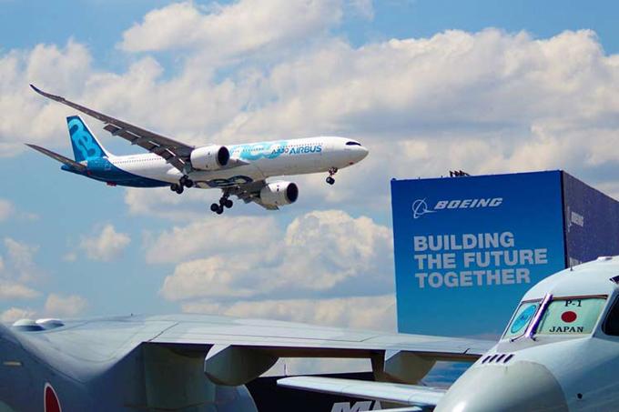 Sector aeronáutico promete en Francia reducir impacto medioambiental