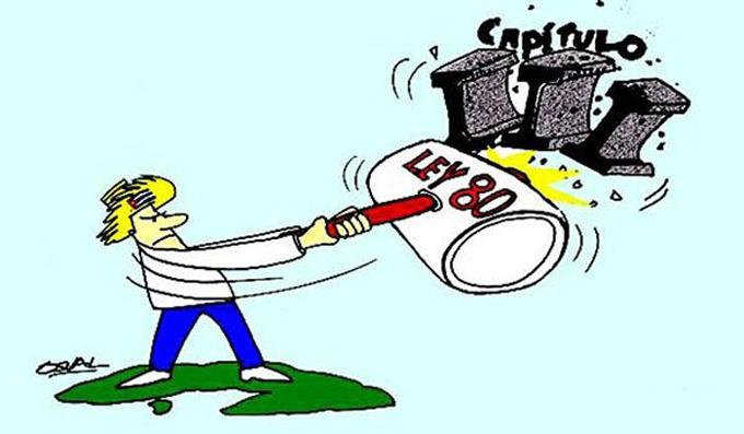 Ley de Reafirmación de la Dignidad y Soberanía Cubanas