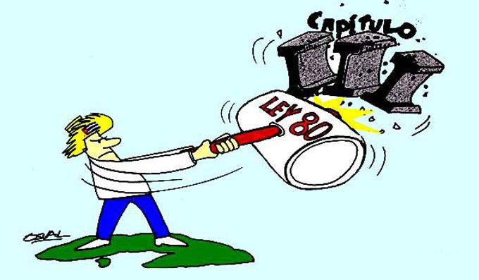 ¿Por qué la Ley Helms-Burton no es aplicable en Cuba?
