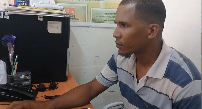 Trabajadores de Geocuba saludan el Día de la Rebeldía nacional (+video)