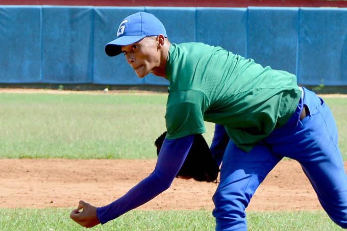 Recibirá nuevos integrantes preselección rumbo a la 59 Serie nacional de béisbol