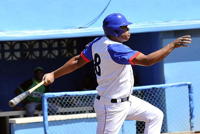 Selección cubana barrió a Capitales de Quebec, en liga Can-Am de béisbol