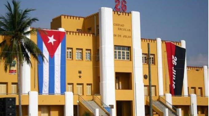 Felicitan a Cuba por Día de la Rebeldía Nacional