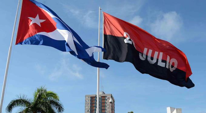 Emigrados cubanos en EE.UU. conmemoran Día de la Rebeldía en la isla