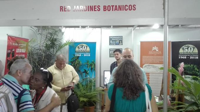 Granmenses en Convención Internacional de Medio Ambiente y Desarrollo (+fotos y audios)
