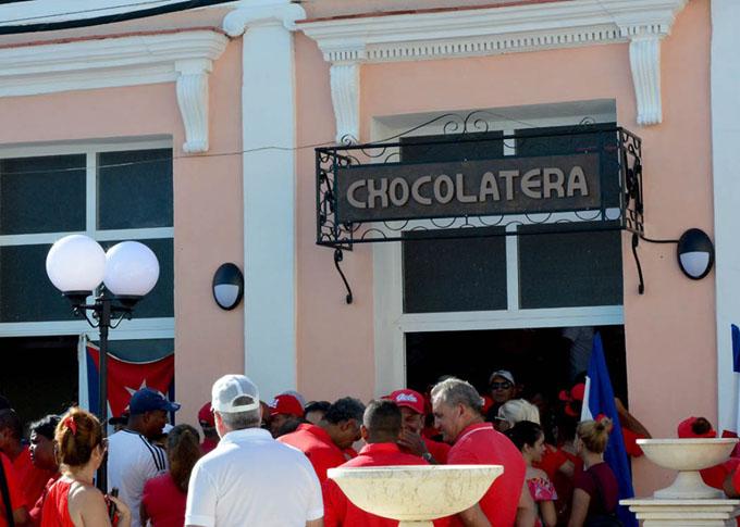 Obras económicas y sociales elevan calidad de vida en Manzanillo (+ fotos)