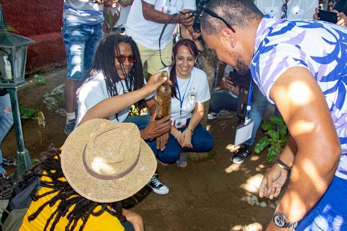Fiesta del Aliñao: Un brindis por la tradición cultural (+ fotos y video)