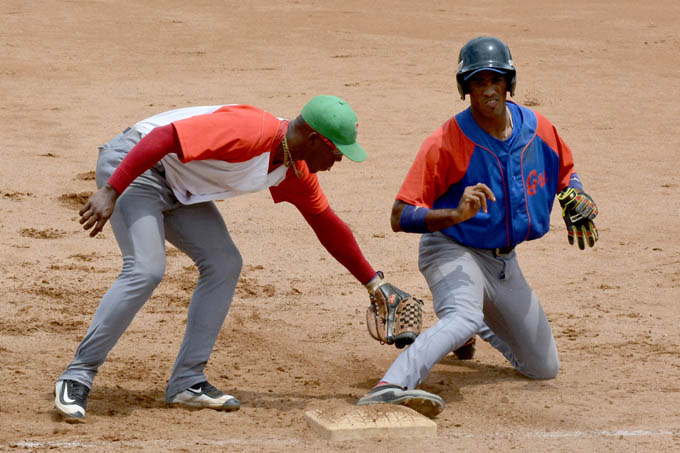 Confirman que Serie Cubana de Béisbol continuará pese a Premier 12