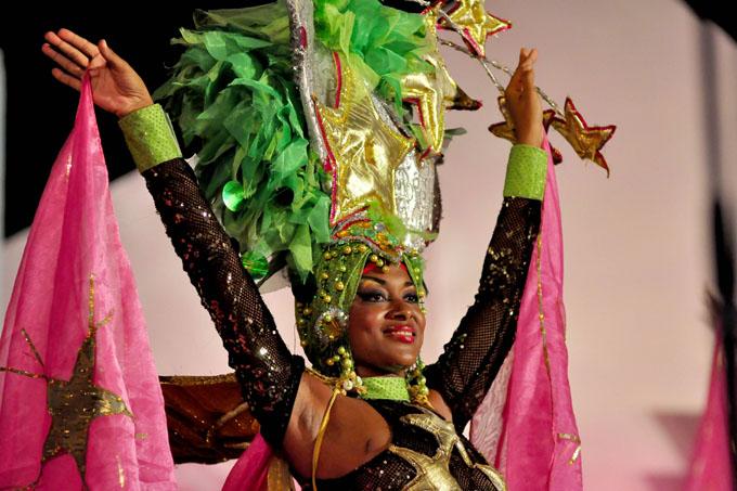 Bayamo, sol de cubanía, propuesta inaugural del carnaval 2019 (+ video)