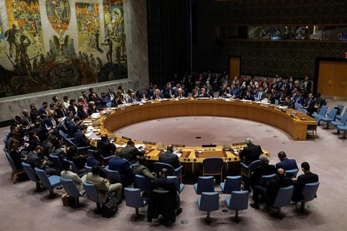 Debaten en ONU sobre terrorismo internacional y crimen organizado