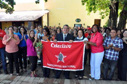 #GranmaEn26: Entregan reconocimientos a colectivos y trabajadores del sector de las comunicaciones (+ fotos y audios)