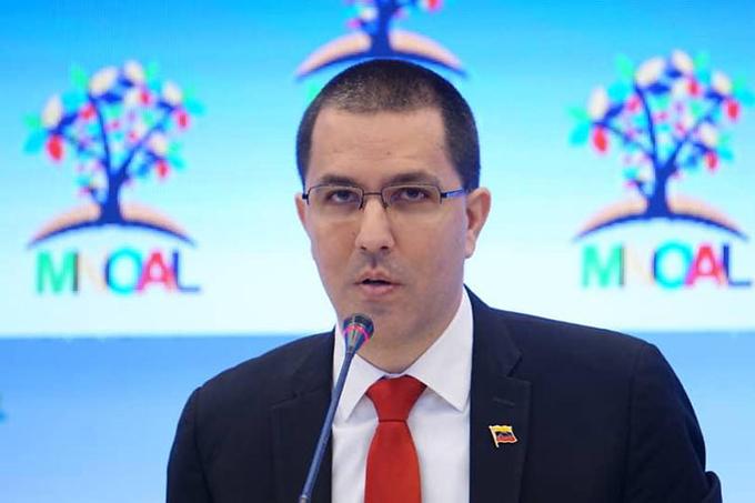 Venezuela defiende la paz y el humanismo como garantías de unidad