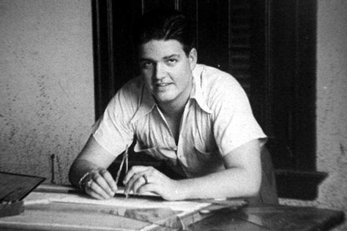 José Antonio Echeverría: Pureza en sus acciones