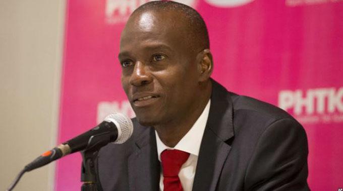 Se tensa la cuerda para el presidente haitiano Jovenel Moïse