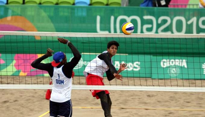 Lo bueno está por llegar en Juegos Panamericanos de Lima