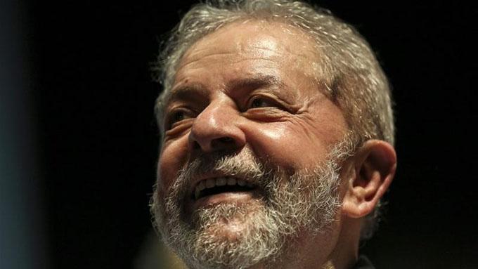 Mientras el corazón late, defenderé intereses del pueblo, afirma Lula