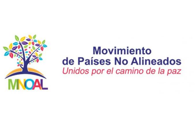 Reunión de Mnoal exige respeto a Derecho Internacional desde Caracas