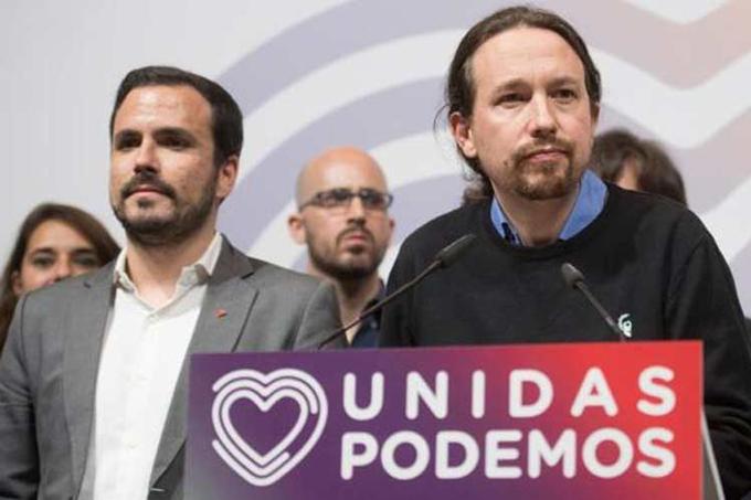 Izquierda convencida de que habrá Gobierno de coalición en España