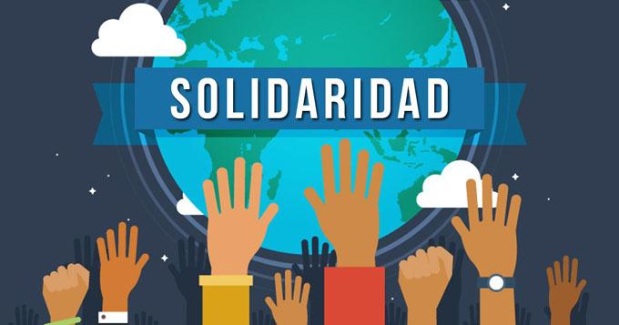Cuba defiende solidaridad internacional entre los pueblos