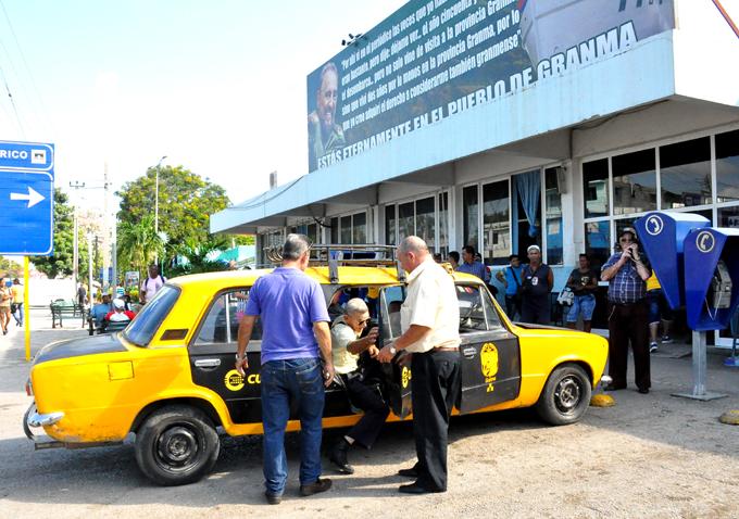 Proyectan construcción de nueva terminal de ómnibus nacionales en Granma