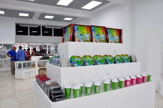 Inauguran en Bayamo Unidad de Producciones Trimagen (+ fotos)