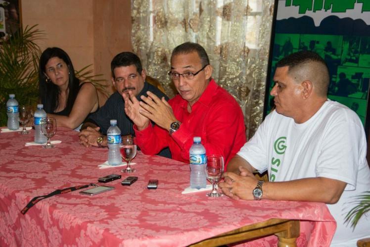 Héroe cubano define como guía, historia nacional
