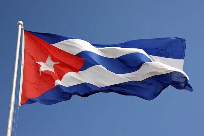 Mi bandera cubana