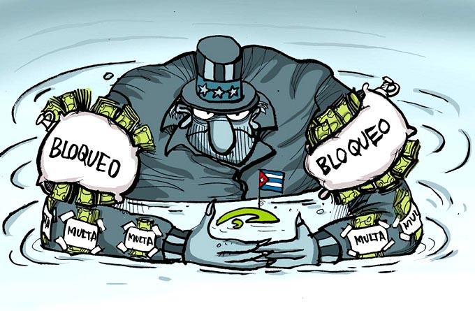 Consejo Mundial de la Paz condena bloqueo y sanciones contra Cuba