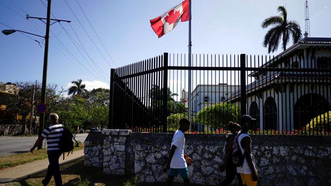 Restablecerá Canadá algunos servicios de visado en Cuba