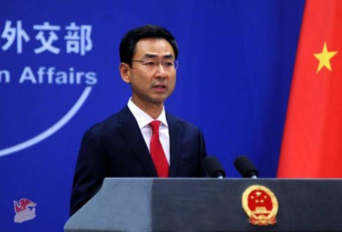 China condena restricciones de EE.UU. a intercambios entre pueblos