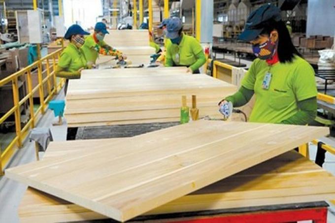 Consolidado Vietnam entre primeros exportadores mundiales de madera