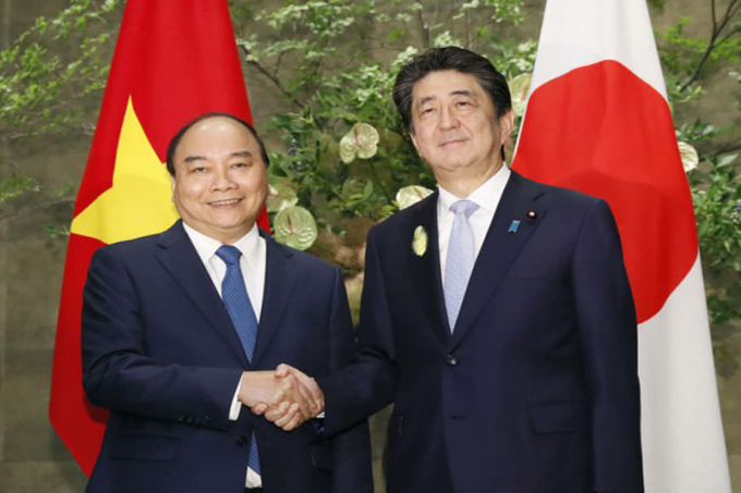 Vietnam y Japón por mayor engarce económico