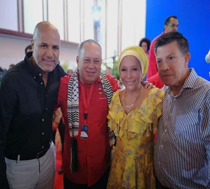 Alianza en izquierda mundial, prioridad en XXV Foro de Sao Paulo