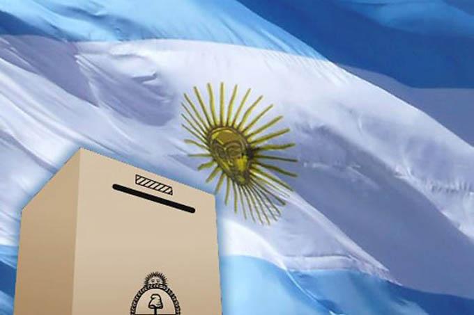 En ebullición campaña electoral en Argentina