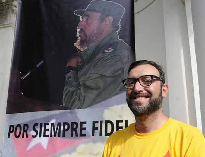 Califican de inhumano bloqueo de EE.UU. hacia Cuba